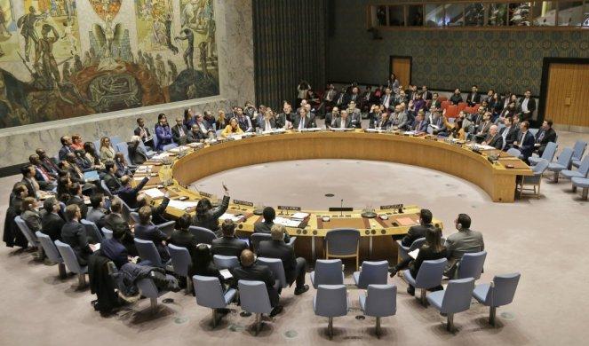 RUSIJA I KINA STAVILE VETO NA AMERIČKU REZOLUCIJU O VENECUELI! Šamarčina Vašingtonu u Savetu bezbednosti UN!