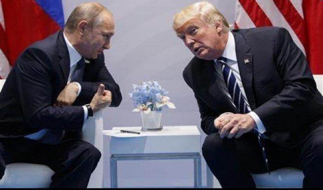 AMERI SE PUTINU MORAJU ZAHVALITI ZA ANEKSIJU KRIMA I TO 10 MILIJARDI PUTA: Da im nije bilo Rusije, PROPALI BI!