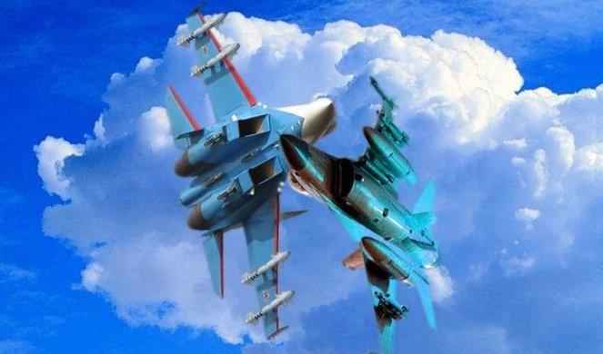 (VIDEO) BITKA NA NEBU IZMEĐU INDIJE I PAKISTANA: U obračunu učestvovala 32 aviona, oboren MiG 21, INDIJSKI SUHOJI SRUŠILI F-16, PAKISTAN DEMANTUJE!